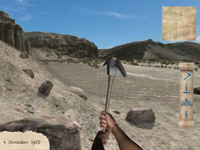 toutankhamon réalité virtuelle
