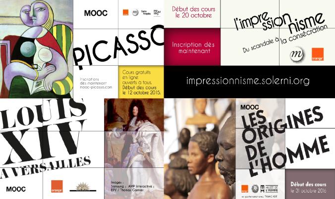 MOOC Orange