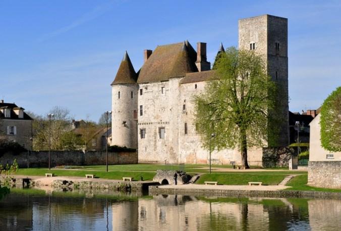 Nemours_chateau